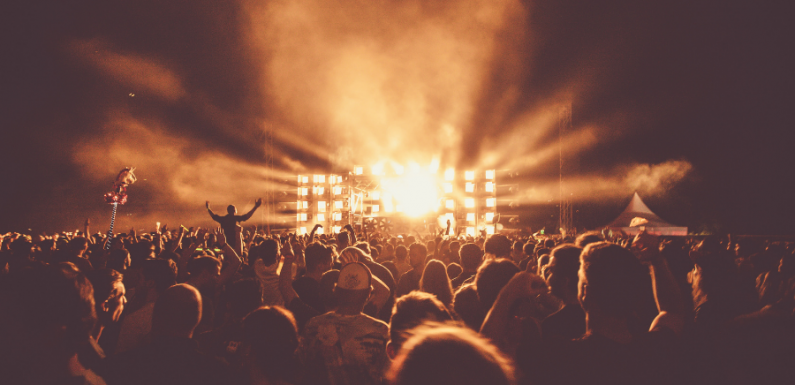 The Best Music Festivals around the World